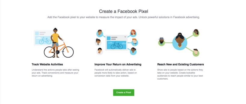 facebook-pixel-create-page